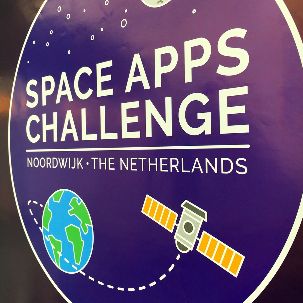 NASA SPACE APPS CHALLENGE 2016