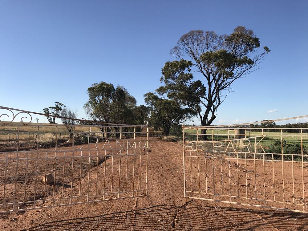 Cranmore Park Farm, Western Australia