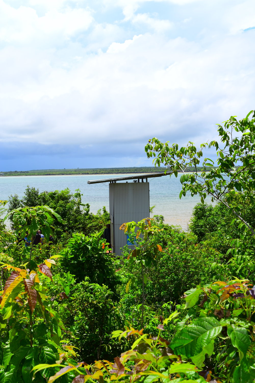 one of Uzi Island's three desalination plants.JPG