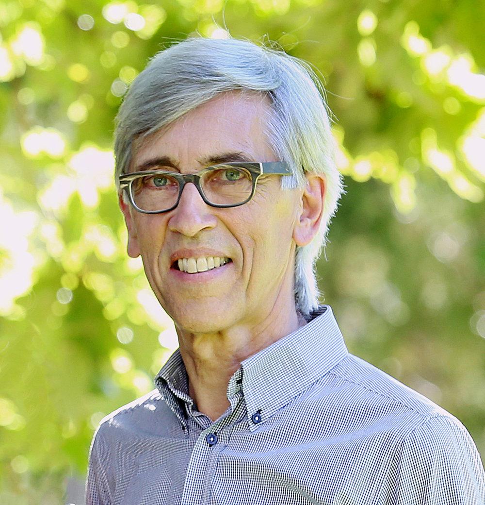 Martin Brezger