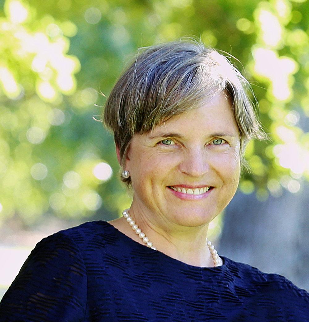 Barbara Brezger