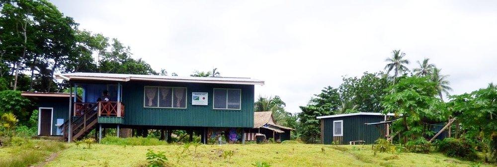 The Samarae Clinic, Solomon Islands
