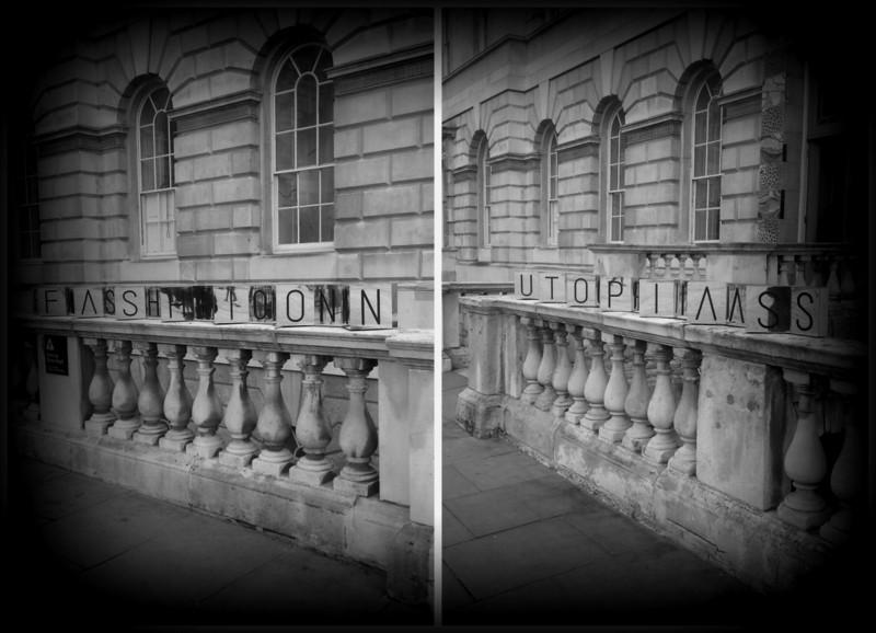 Fashion Utopias - Somerset House