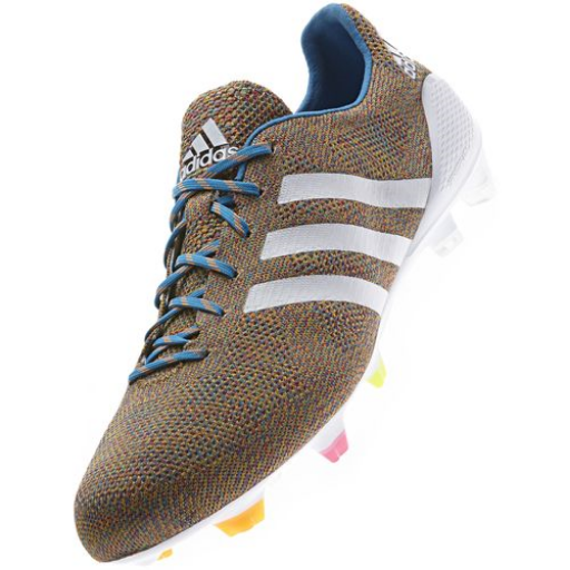 ADIDAS SAMBA PRIMEKNIT | £220 THE WORLD'S FIRST KNITTED FOOTBALL BOOT.