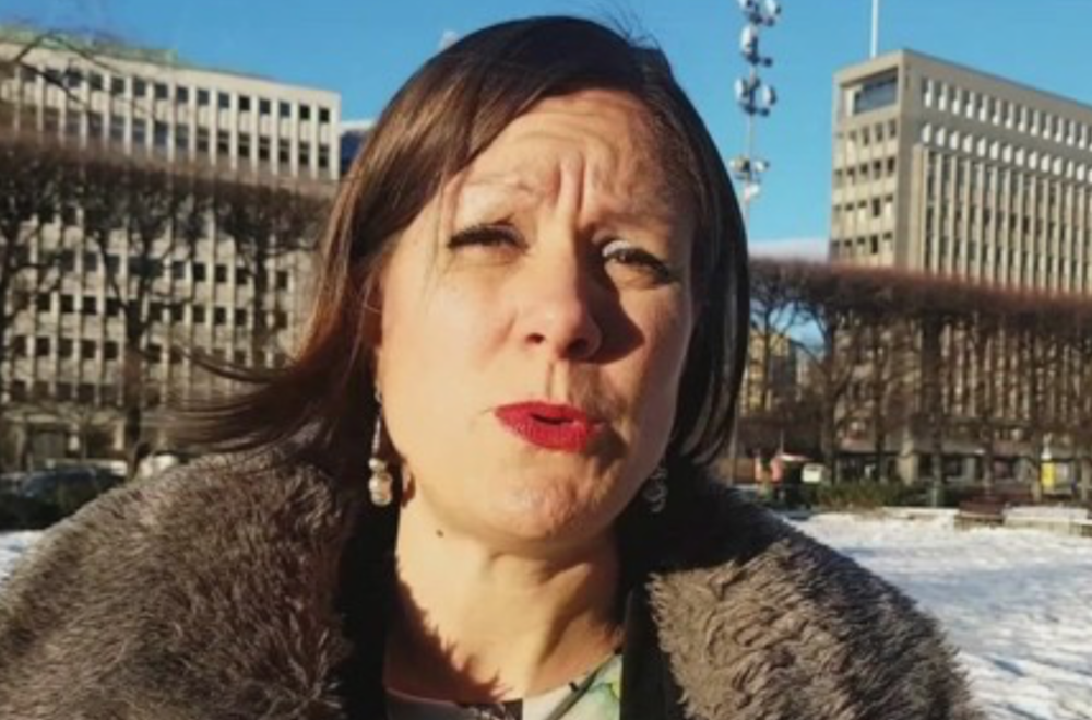 Hanna Elise Marcussen har ansvaret for hvordan Oslo skal bli i fremtiden og hun styrer Eiendoms- og bystatene byfornyelse, plan og bygg og byantikvaren. Det var Marcussen som sørget for utekontorer og svenske plastbenker til 25.000 kroner.