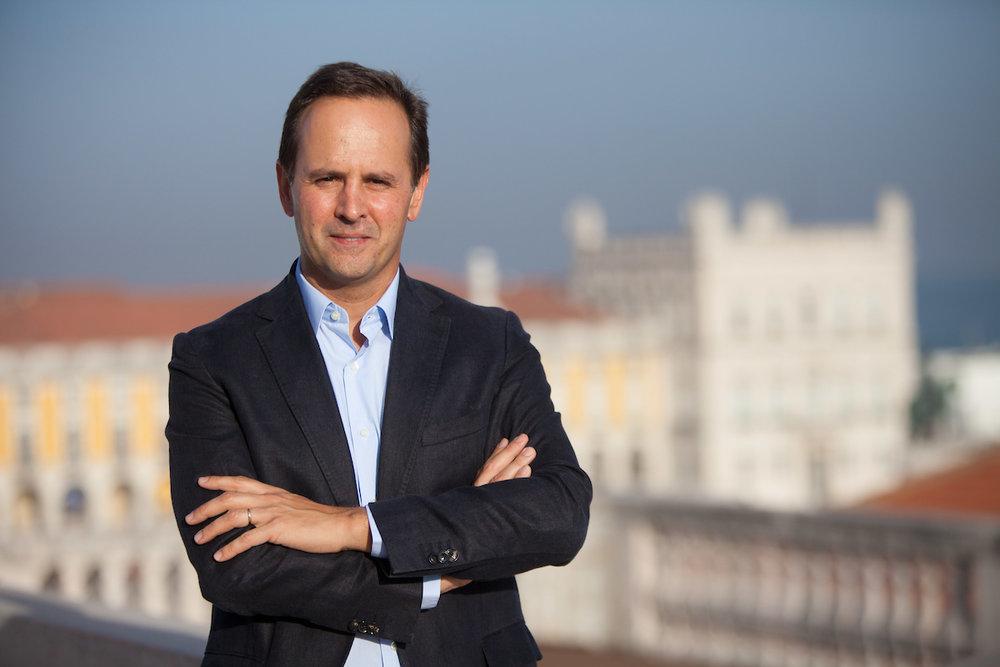 Lisboas ordfører.