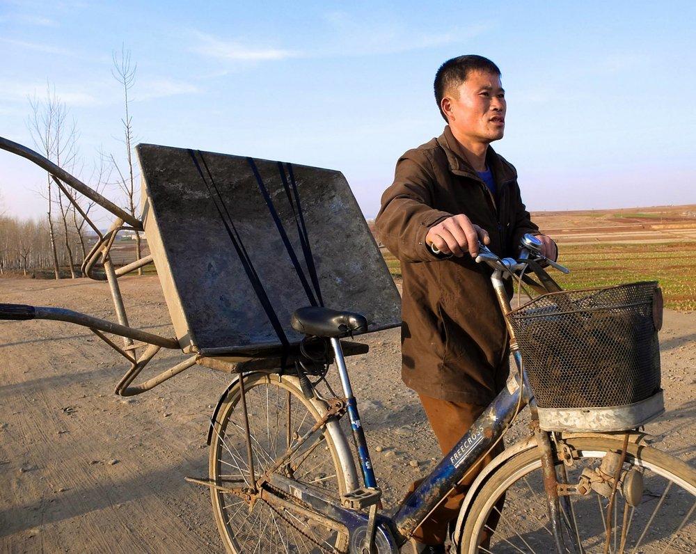 Nord-Korea 2012
