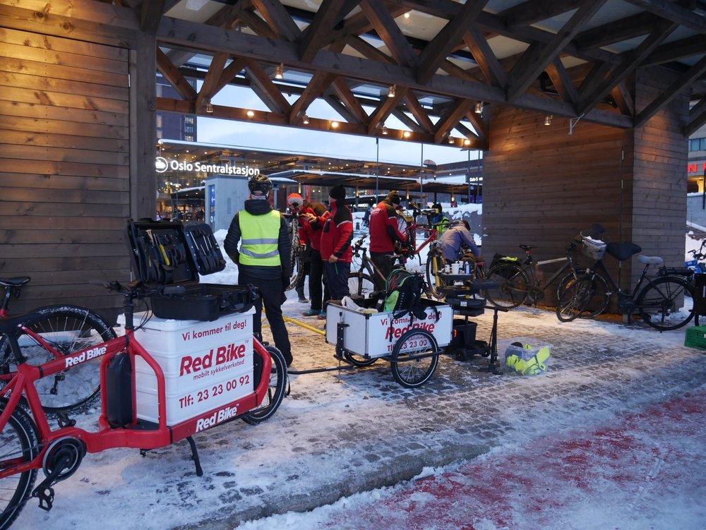 Alle foto Oslo kommune