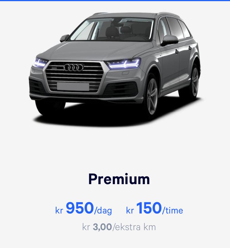 Skjermdump Hyres hjemmeside.