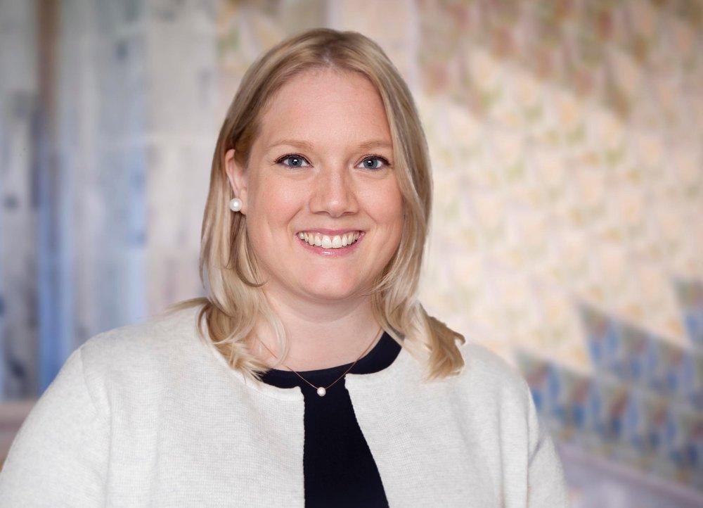 Aina Stenersen (FrP)