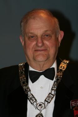 Joseph John Podgorski, Jr., 33°, MSA 2005-2007