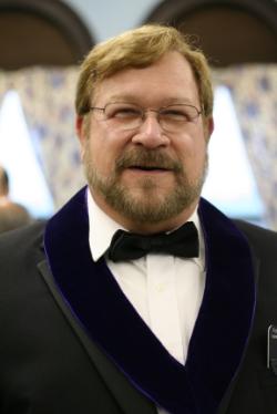 Robert Marvin Zielstorff, 32°, MSA2007-2009