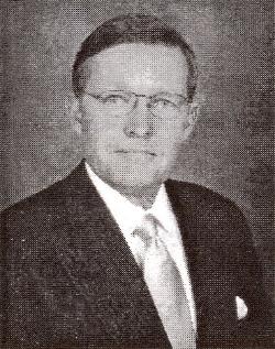 Paul C. Rogers, Jr., 32 °2007-2009