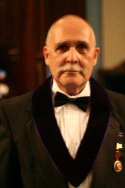Richard Edward Soellner, 32°2009-2011