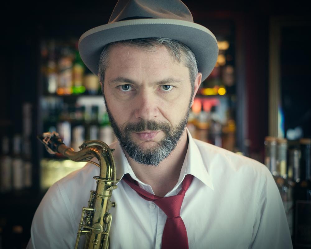Michael Allemand - Saxophone