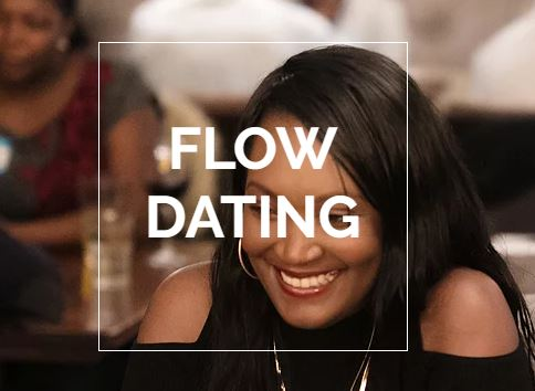 speed dating for black professionals in london