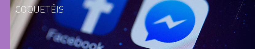 Como um Bartender de sucesso pode usar o Facebook para lucrar.