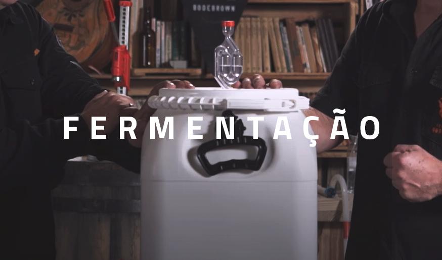 fermentação cerveja artesanal