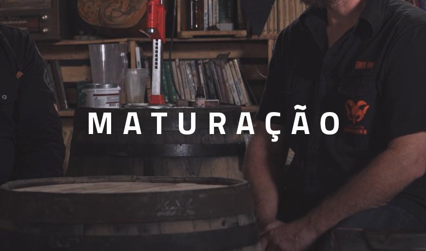 maturação cerveja artesanal
