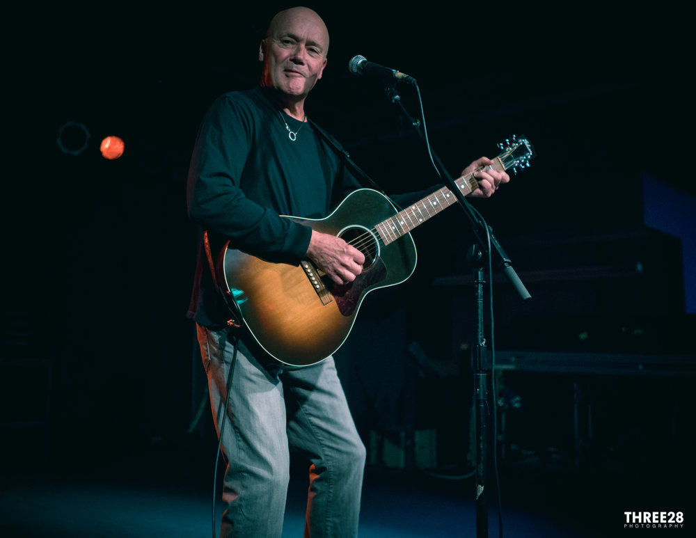 Creed Bratton Captured Live At Th