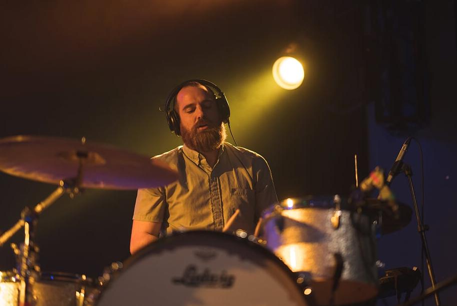 Mutemath Live at Emos Austin