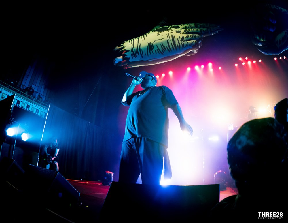 Run The Jewels Live 1