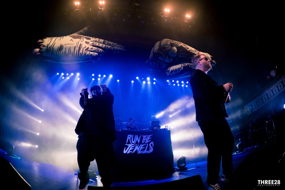 Run The Jewels live 5
