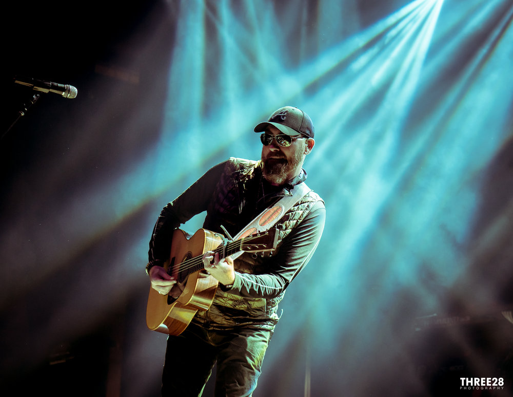 Corey Smith Live at Coca-Cola Roxy Theatre