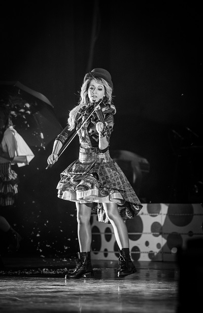 Lindsey Stirling 2