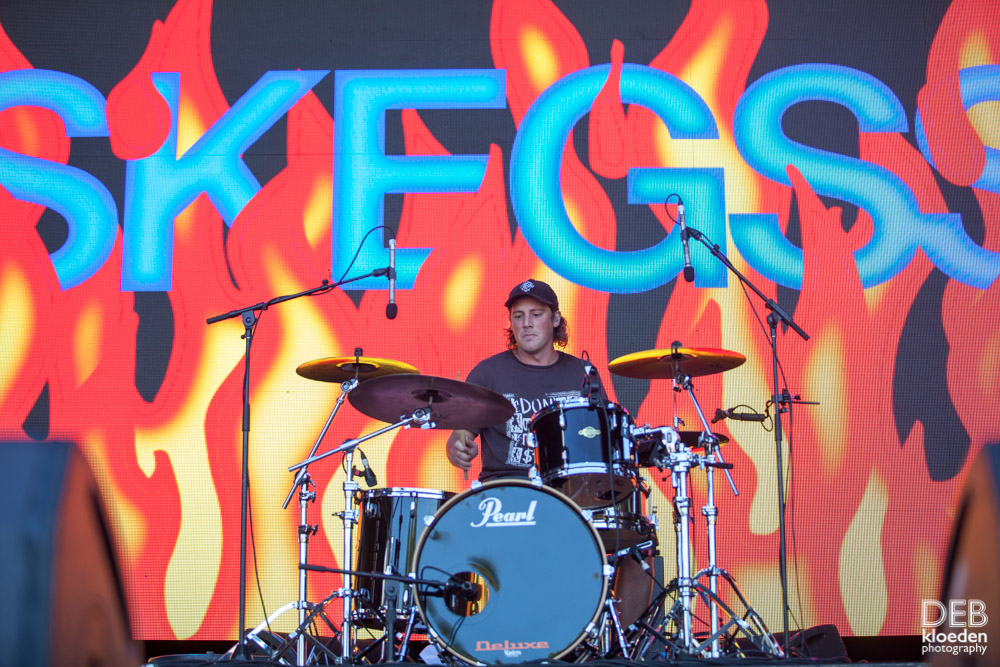 Skeggs