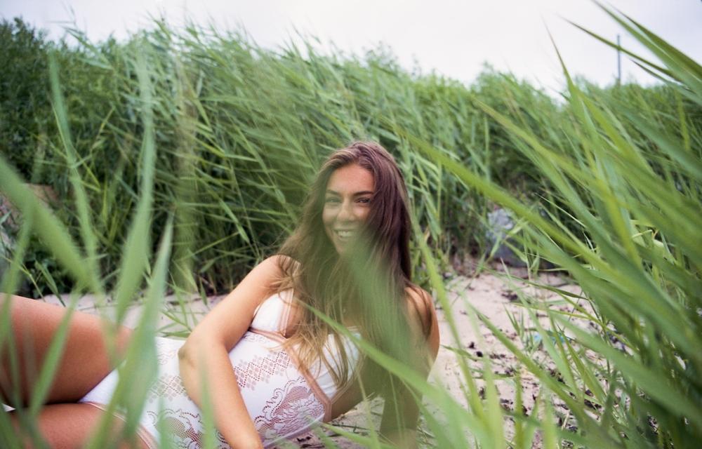 Lisa Nilsson for Leah Shlaer, 2016