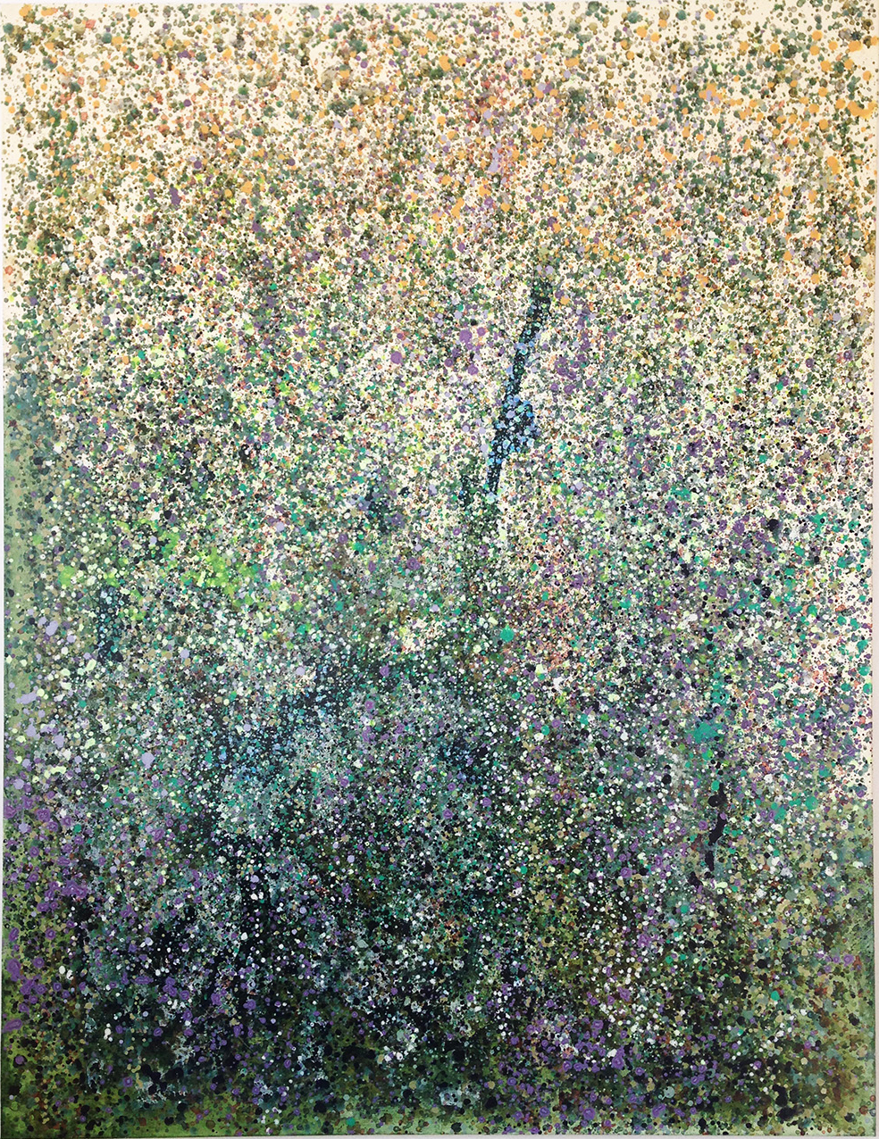 Foresta (Green II)