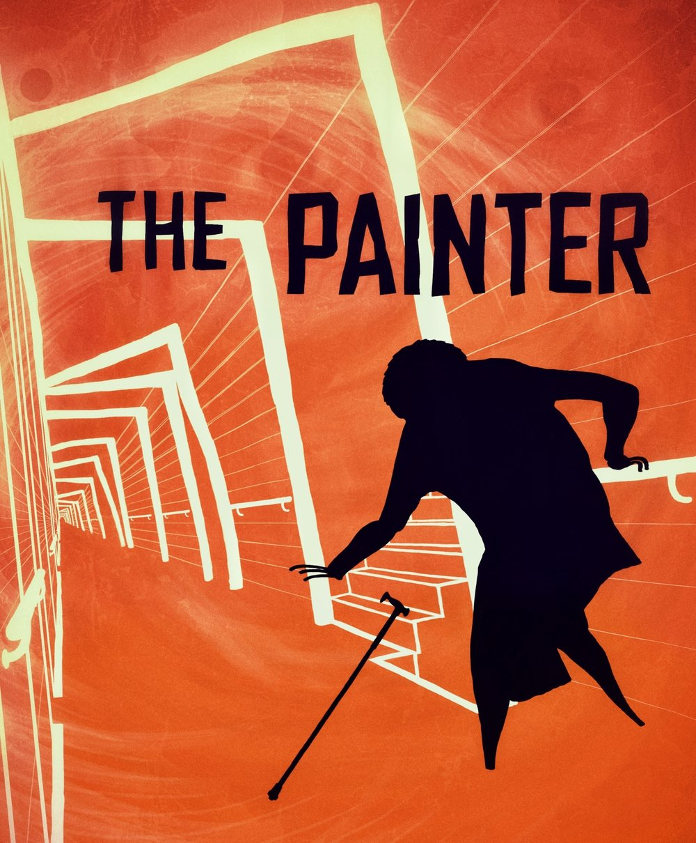 The Painter In Development