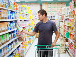 Take the guesswork out of grocery shopping - With our grocery shopping guides, build a meal guides and smart snacking guides.