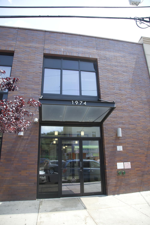 Hughes House, Bronx NY