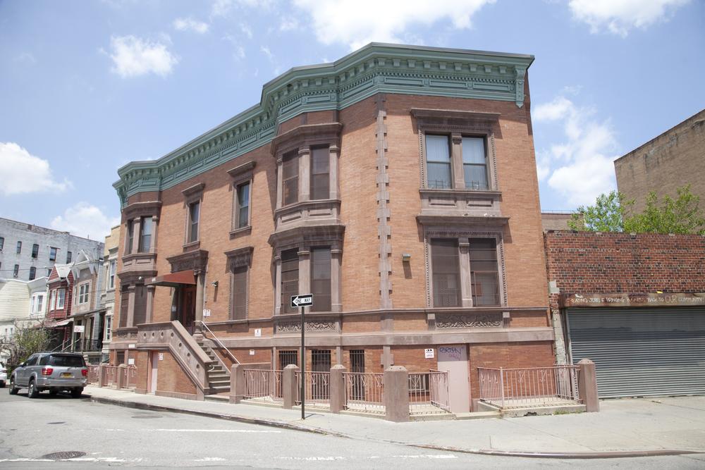 Crotona Community Residence, Bronx NY