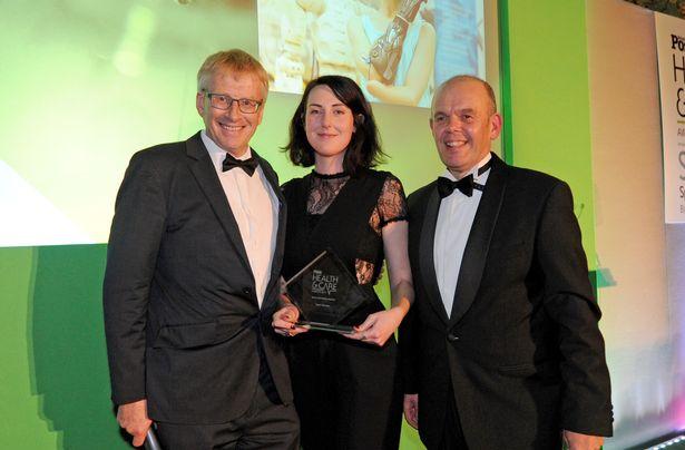 Sammy - Bristol Post Best Innovation Award 2017.jpg
