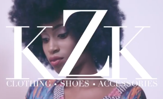 KZK is a high end boutique located in the heart of Kingston, Jamaica.