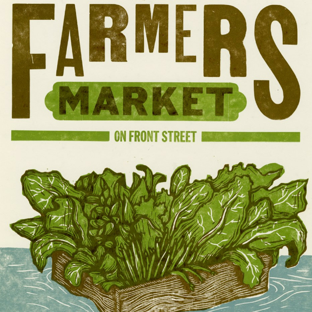Farmers Market on Front Street, Facebook Cover.png
