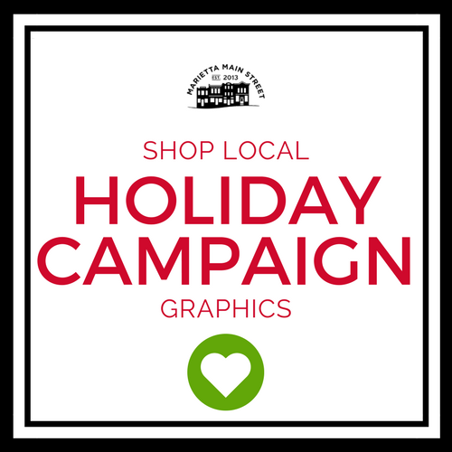 Shop Local Holiday Campaign, Generic Promo.png