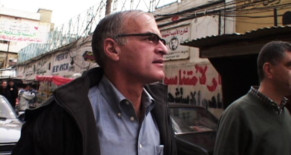 Norman in Lebanon