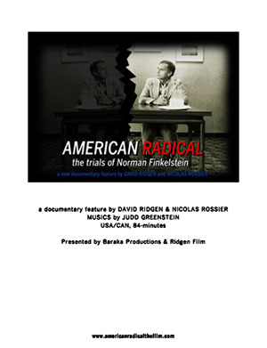 American Radical Press Kit