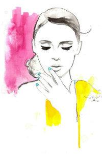 Jessica Illustration