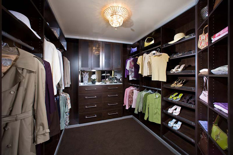 We Specialize On Creating Outstanding, Functional Closets That Maximize The  Potential Of Your Space While Keeping Beauty And Style.