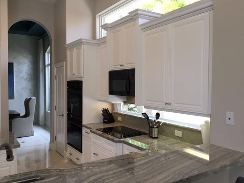 We Have Many Satisfied Clients For Our Kitchen Remodelling From Fort  Lauderdale, We Have Alway Delivered More Than Clients Expectations For  Their Kitchen ...