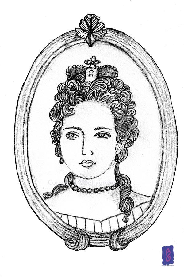 Queen Anne -