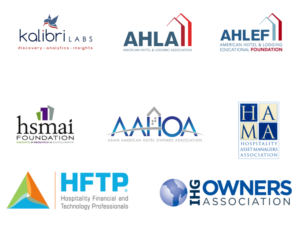 Our Industry Sponsors