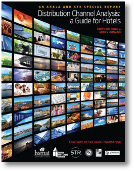 Distribution Channel Analysis: a Guide for Hotels - Read More