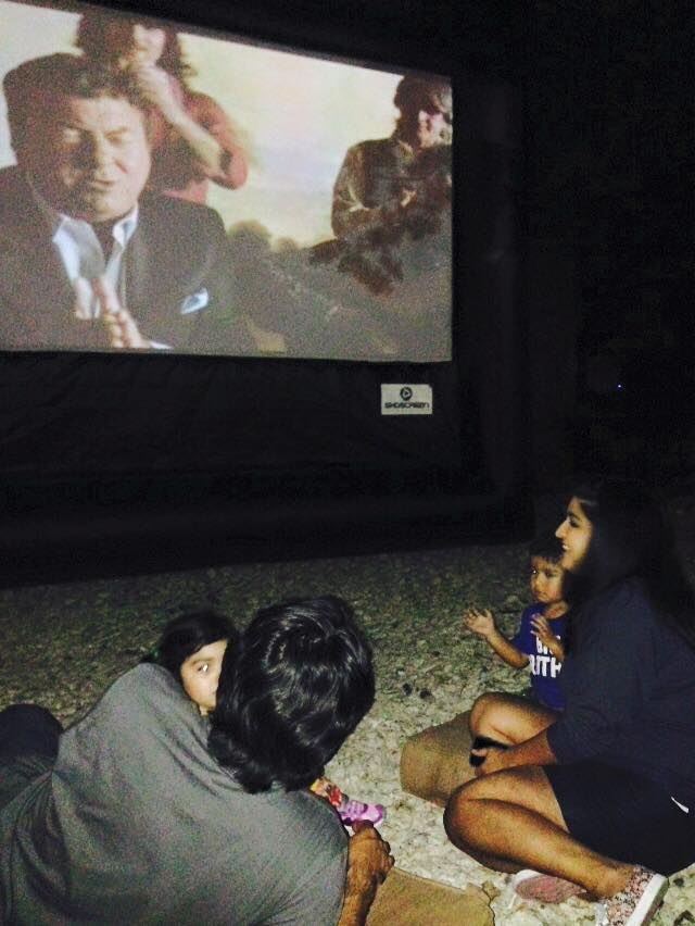 Outdoor Movie by TexasTheater.jpg
