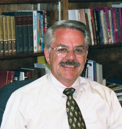 Gary Becker - Executive Director